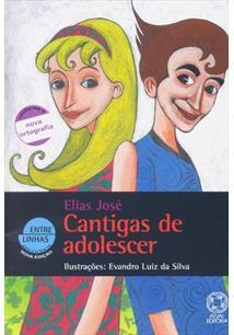 CANTIGAS DE ADOLESCER - 20ªED.(2009)