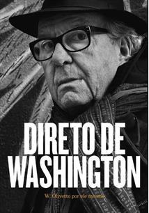 LIVRO DIRETO DE WASHINGTON: W. OLIVETTO POR ELE MESMO
