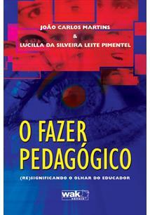 O FAZER PEDAGOGICO