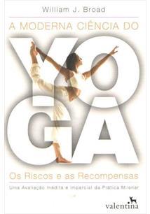 LIVRO A MODERNA CIENCIA DO YOGA: OS RICOS E AS RECOMPENSAS