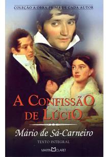 A CONFISSAO DE LUCIO