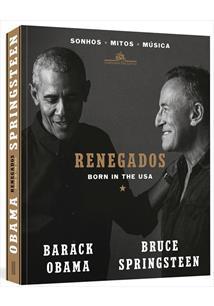 RENEGADOS: BORN IN THE USA - 1ªED.(2021)