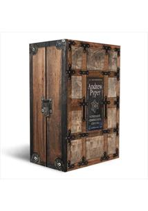 BOX TRINDADE - 3 VOLUMES - 1ªED.(2020)