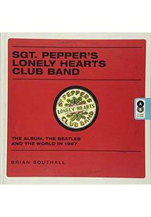 SGT. PEPPER'S LONELY HEARTS CLUB