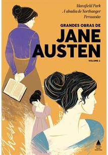 BOX GRANDES OBRAS DE JANE AUSTEN - VOLUME 2