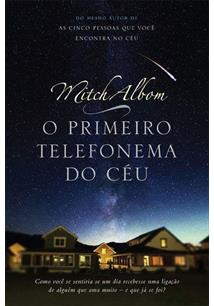 O PRIMEIRO TELEFONEMA DO CEU
