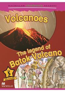 VOLCANOES: THE LEGEND OF BATOK VOLCANO