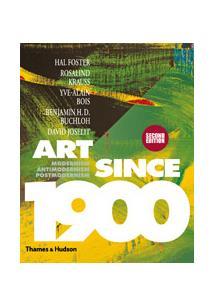 Art since 1900 modernism antimodernism postmodernism hal livro art since 1900 modernism antimodernism postmodernism fandeluxe Gallery