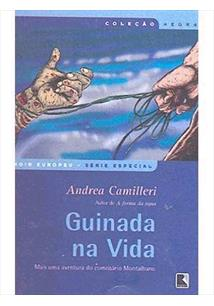 GUINADA NA VIDA
