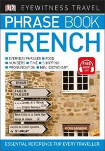 FRENCH PHRASE BOOK - 2ªED.(2017)