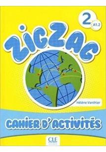 ZIGZAG NIVEAU 2 A1.2 ACTIVITE