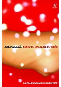 SONHO DE UMA NOITE DE VERAO - 1ªED.(2007)