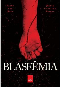 LIVRO BLASFEMIA