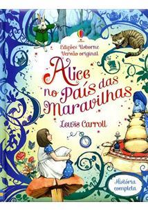 Alice no País das Maravilhas - 1 - Na Toca do Coelho ...