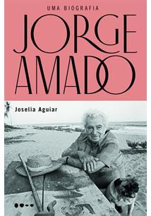 LIVRO JORGE AMADO: UMA BIOGRAFIA