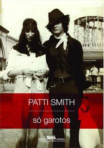 LIVRO SO GAROTOS - 1ªED.(2010)