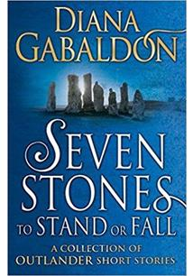 LIVRO SEVEN STONES TO STAND OR FALL