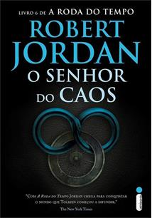 O SENHOR DO CAOS