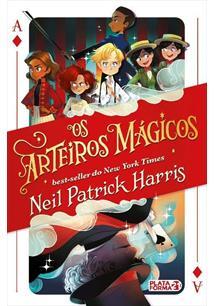 OS ARTEIROS MAGICOS