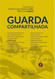 GUARDA COMPARTILHADA - 3ªED.(2018)