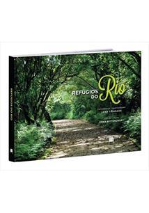 LIVRO REFUGIOS DO RIO - 1ªED.(2015)