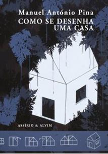 COMO SE DESENHA UMA CASA - 3ªED.(2016)