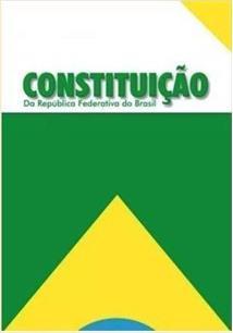 CONSTITUIÇAO DA REPUBLICA FEDERATIVA DO BRASIL - 2ªED.(2019)