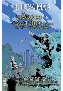 O LIVRO DO CEMITERIO: VOLUME 2