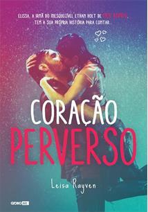 LIVRO CORAÇAO PERVERSO