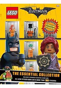 THE LEGO BATMAN MOVIE: THE ESSENTIAL COLLECTION