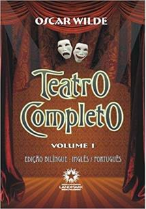 TEATRO COMPLETO - VOL. 1
