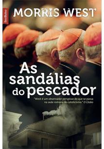 AS SANDALIAS DO PESCADOR