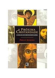 Resultado de imagem para imagem livro a próxima cristandade