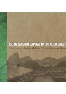RIO DE JANEIRO CAPITAL NATURAL DO BRASIL