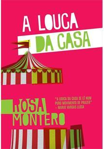 A LOUCA DA CASA - 2ªED.(2016)
