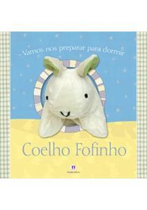 coelho fofinho ciranda cultural livro