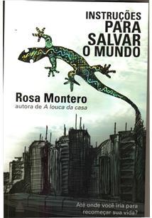 INSTRUÇOES PARA SALVAR O MUNDO - 2ªED.(2011)