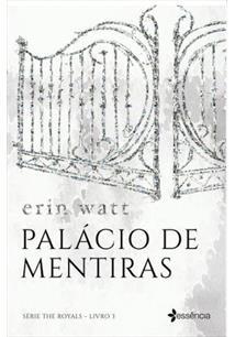 PALACIO DE MENTIRAS
