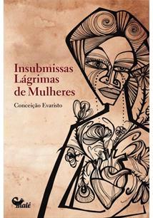 LIVRO INSUBMISSAS LAGRIMAS DE MULHERES - 2ªED.(2016)