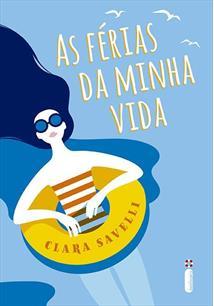 LIVRO AS FERIAS DA MINHA VIDA