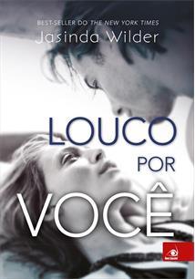 LIVRO LOUCO POR VOCE - 1ªED.(2014)