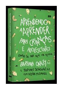 APRENDENDO A APRENDER PARA CRIANÇAS E ADOLESCENTES