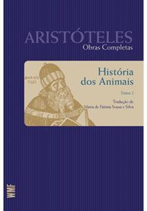 HISTORIA DOS ANIMAIS: TOMO 2