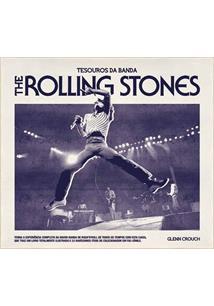 TESOUROS DA BANDA THE ROLLING STONES