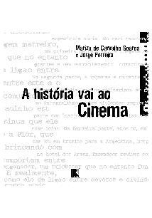 A HISTORIA VAI AO CINEMA