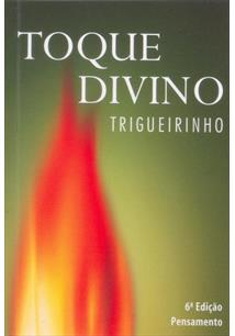 TOQUE DIVINO - 6ªED.(2011)