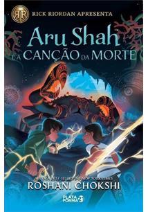 ARU SHAH E A CANÇAO DA MORTE