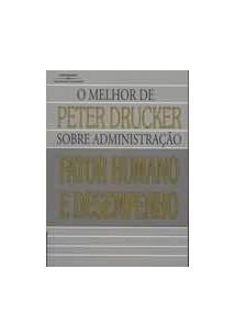 O Melhor De Peter Drucker Pdf