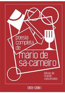 POESIA COMPLETA DE MARIO DE SA-CARNEIRO