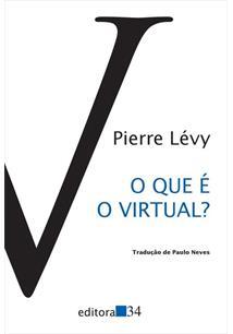 QUE E O VIRTUAL, O? - 2ªED.(2011)